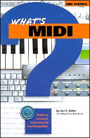 What's Midi? : Making Musical Instruments Work Together